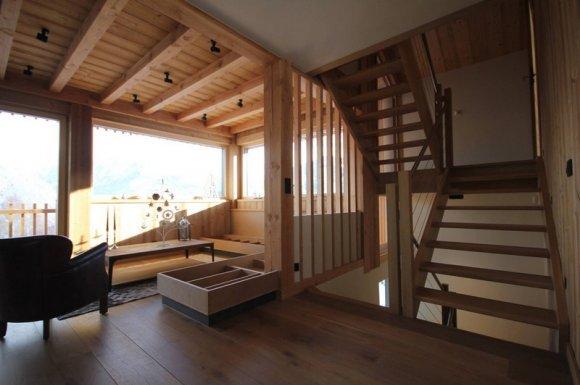 Menuiserie intérieure Haute-Savoie Savoie