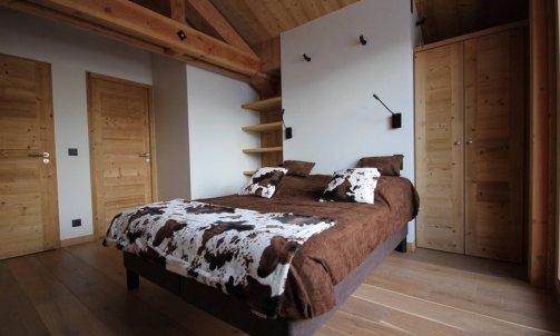 Menuiserie intérieure Chamonix-Mont-Blanc